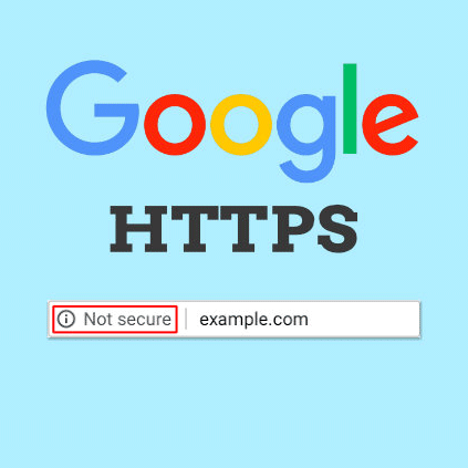 Passage des sites en https avant juillet 2018