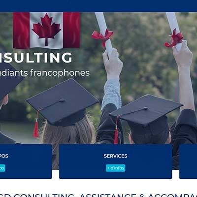 MGD Consulting Canada