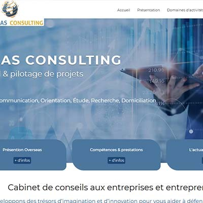 Overseas Consail Consulting Paris