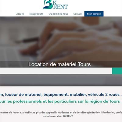BKRENT Location Tours